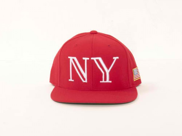 40OZ RED BALMAIN INSPIRED SNAPBACK 9-11 EDITION ON SALE TODAY ONLY « 0d7fc36ebb6d